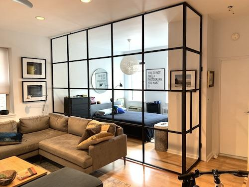 Improve Your Living Space with Interior Glass Partitions