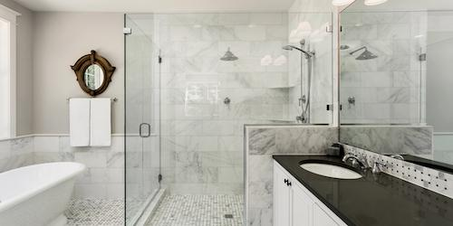 Everything You Need to Know about Glass Shower Enclosures