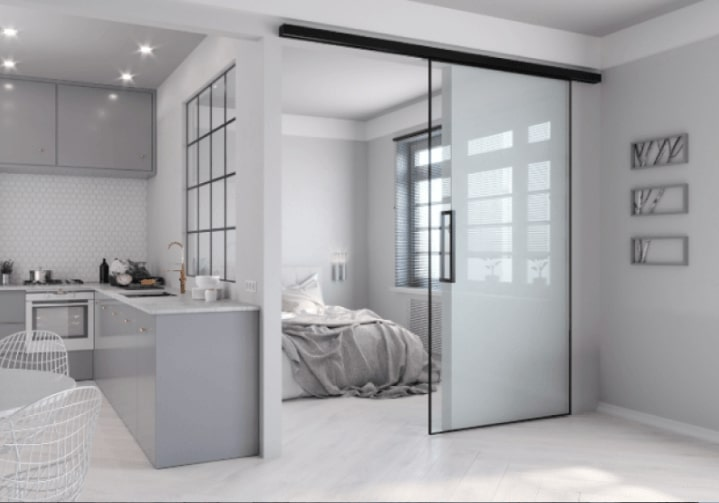 Framed Sliding Glass Door CGF Series