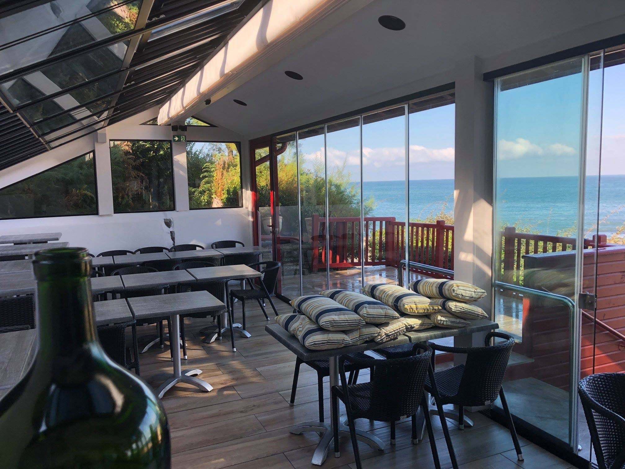 Retractable Roof Systems and Sunroom systems by crystaliaglass