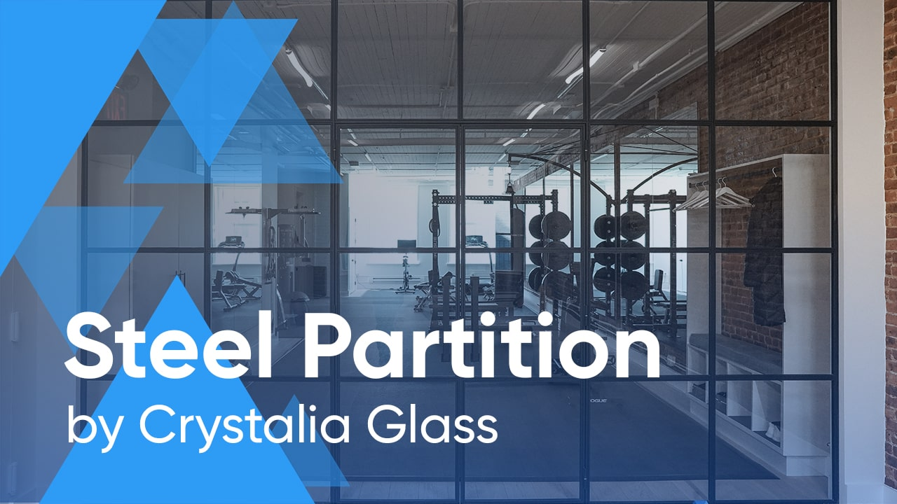 Steel Partition Manhattan – Spencer